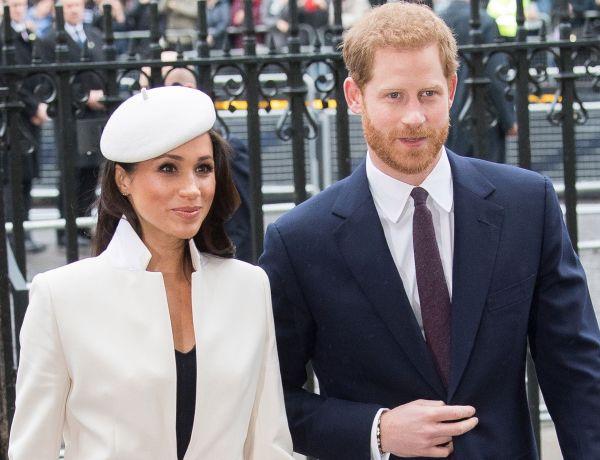Meghan Markle : comment sa fausse couche a renforcé son couple avec Harry