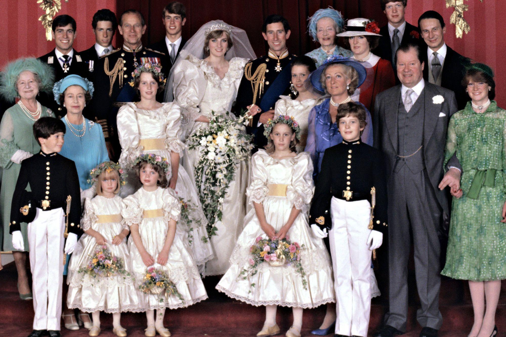 Princesse Diana manipulée : un odieux stratagème à l'origine de son historique interview de 1995