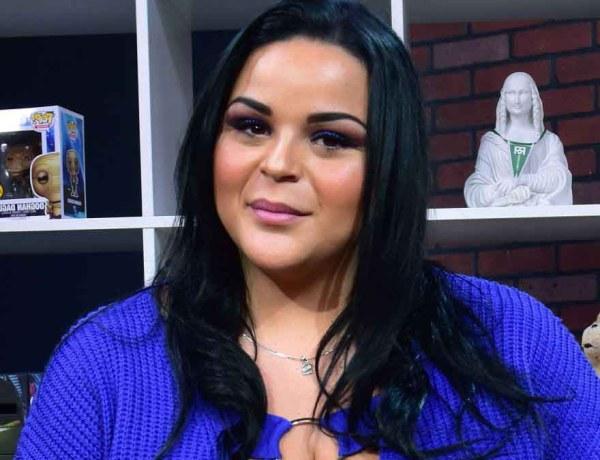 Sarah Fraisou : après avoir perdu 40 kg, sa métamorphose continue d'impressionner sur la toile !
