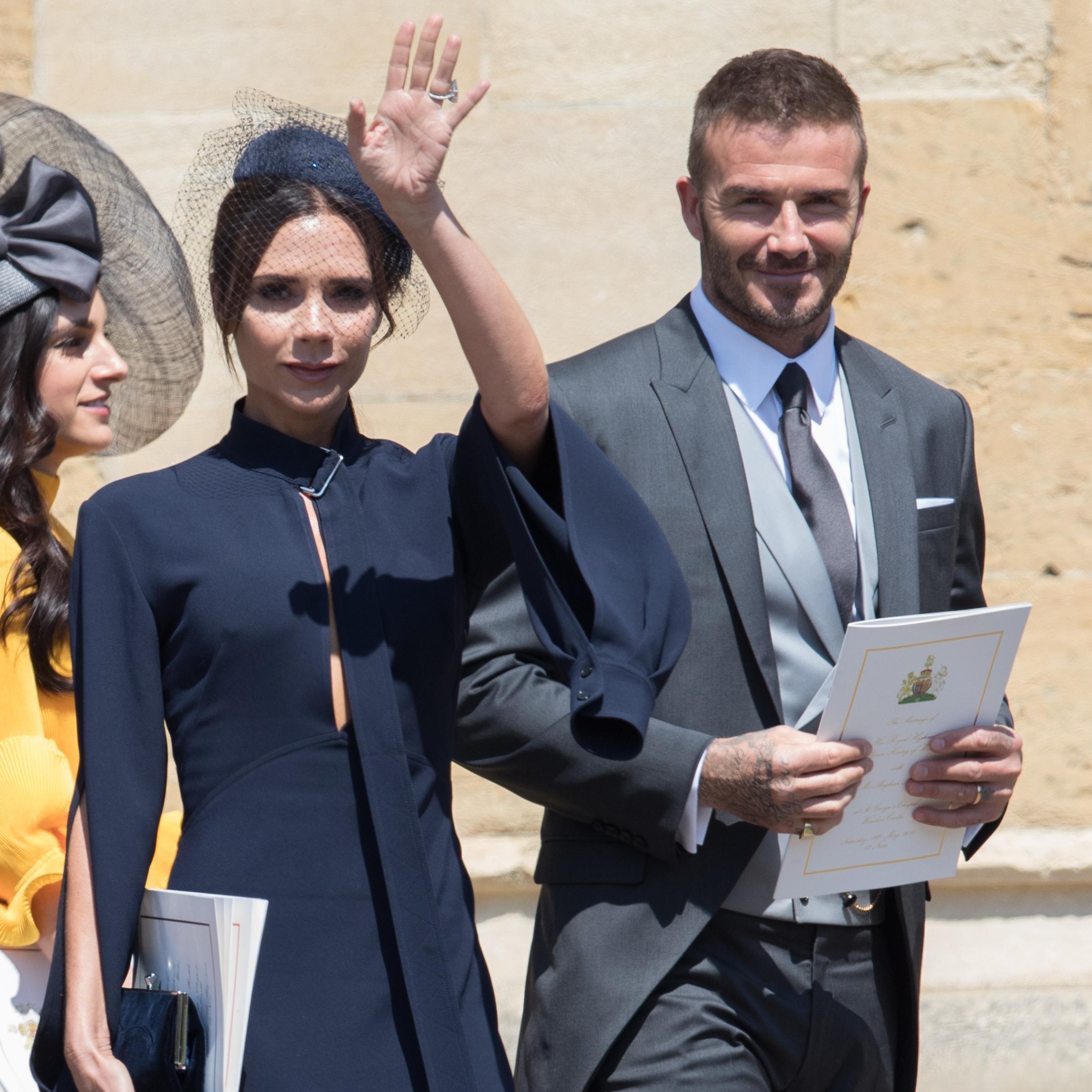 Victoria Beckham réfléchit à réunir Kate Middleton et Meghan Markle, ennemies depuis des mois...