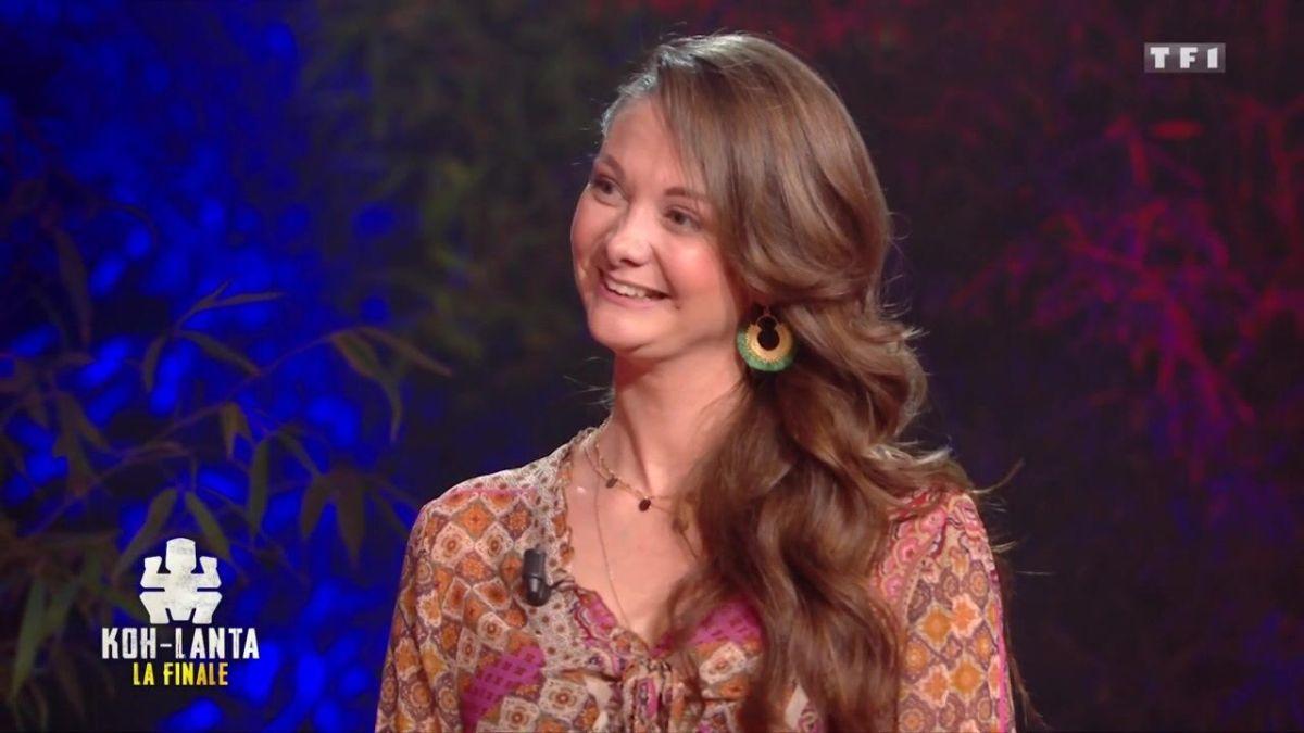 Alexandra (Koh-Lanta) répond aux critiques sur ses pieds : «Ca me déçoit»
