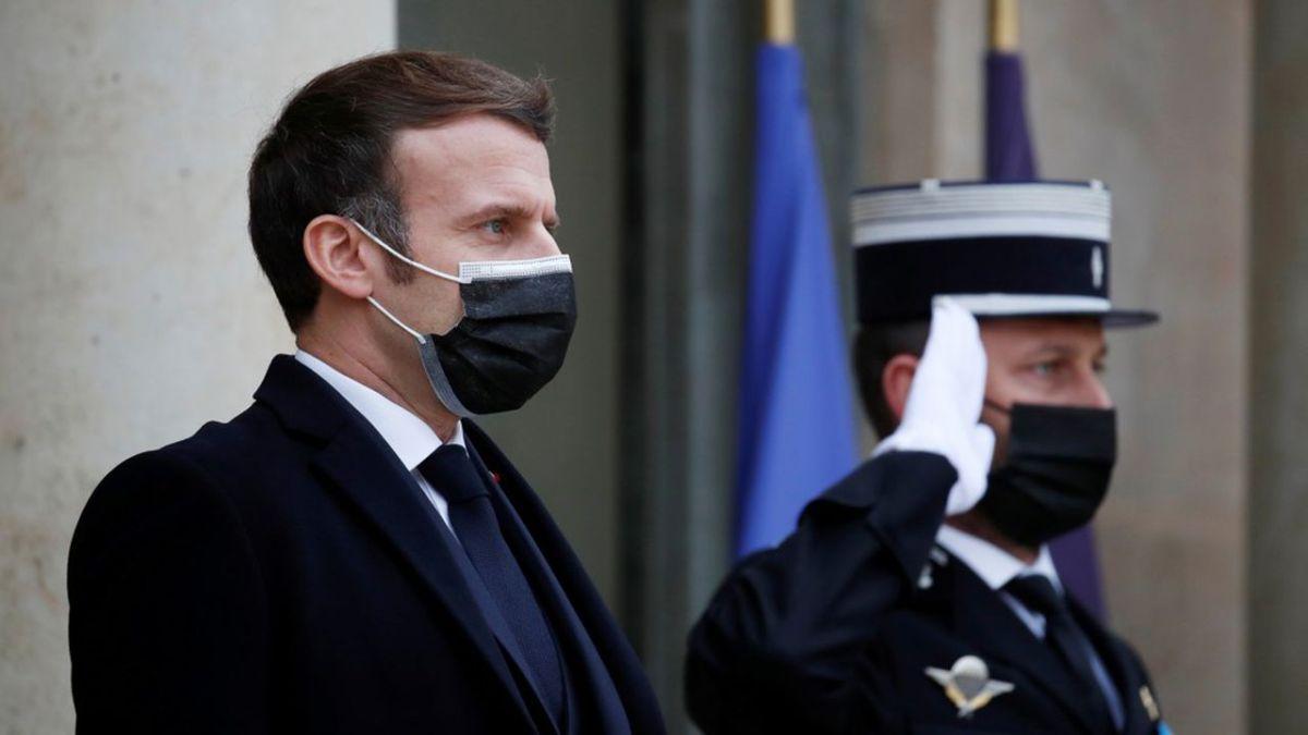 Emmanuel Macron : Comment gère-t-il sa séparation d'avec Brigitte lors de son isolement ?