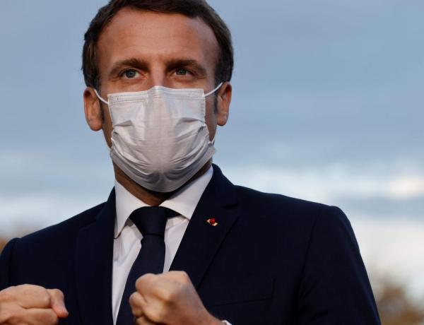 Emmanuel Macron : Le Président de la République positif au Covid-19 !