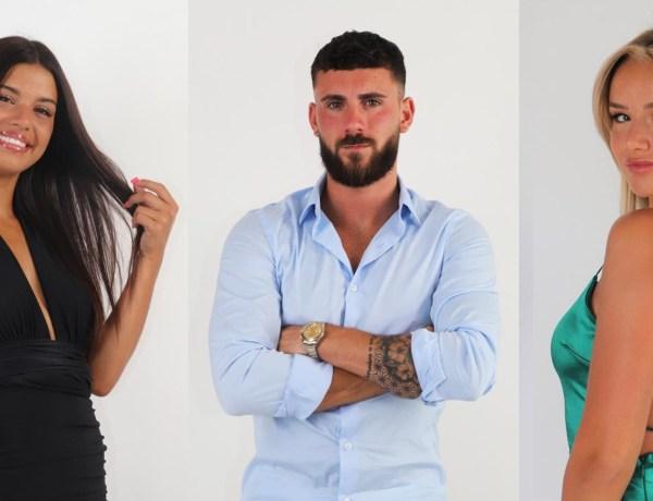 Inès Sberro (LMvsMonde5) balance sur le «faux couple» formé par Illan et Victoria dans les Marseillais