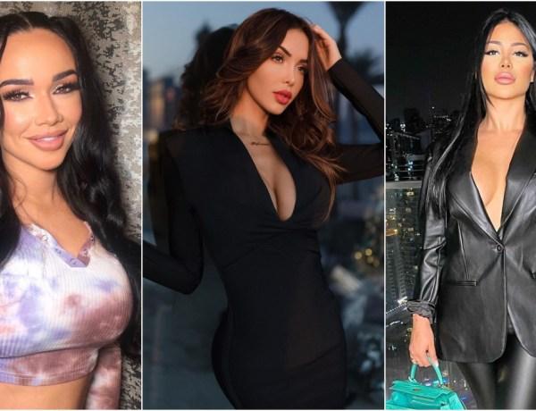 Jazz Correia paie-t-elle des blogueurs pour descendre Nabilla Benattia ? Maeva Ghennam balance un audio compromettant