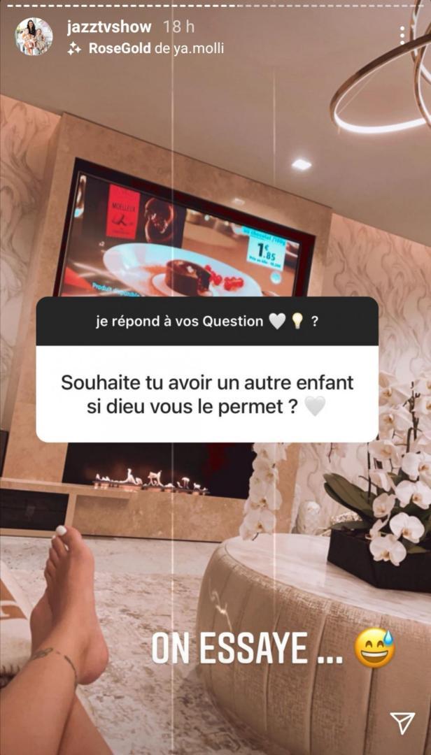 Jazz et Laurent Correia (JLC Family) prêts à avoir un troisième enfant ? Leur réponse inattendue