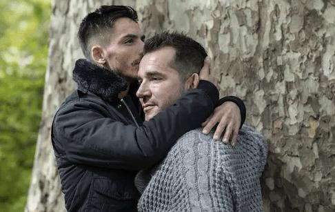 L'Amour est dans le Pré : Mathieu demande Alexandre en mariage durant le bilan