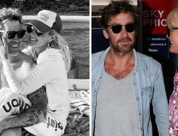 Laeticia Hallyday en couple avec Jalil Lespert : retrouvailles embarrassantes avec son ex, Pascal Balland