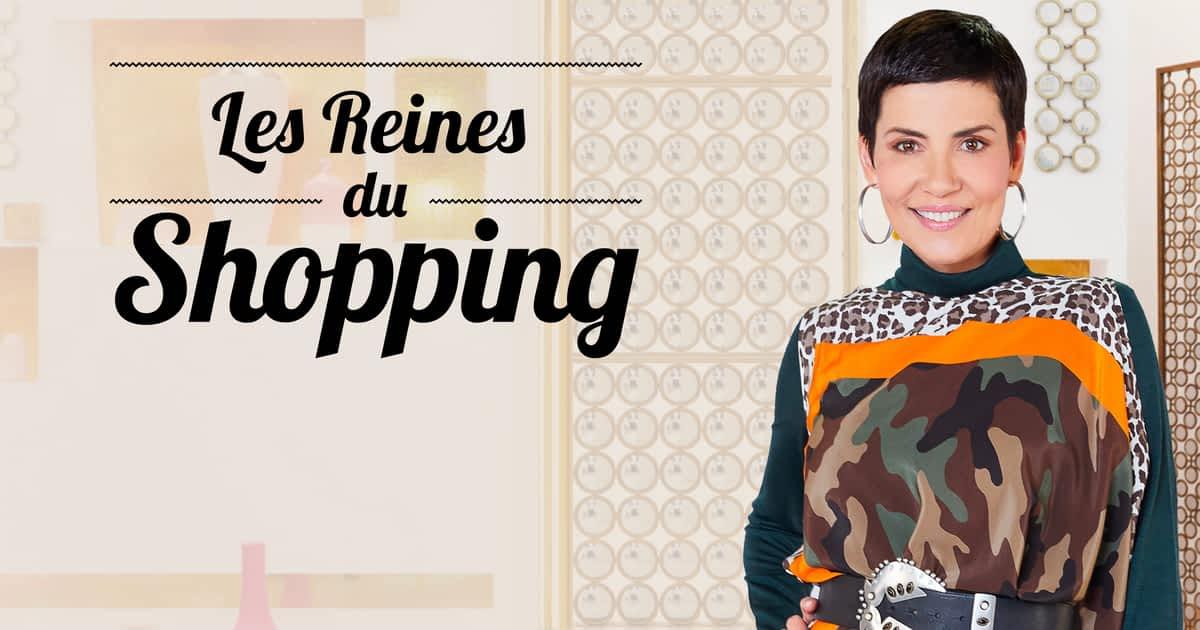 Les Reines du Shopping spéciale influenceuses : Carla Moreau y participe aux côtés de deux autres candidates de télé-réalité !