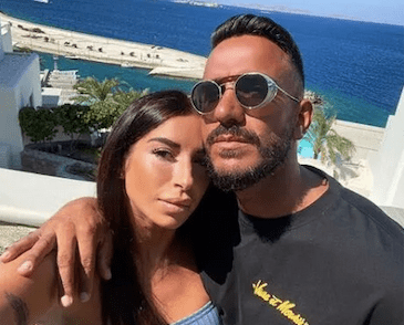 Liam Di Benedetto : c'est officiel, elle attend son 2e enfant !