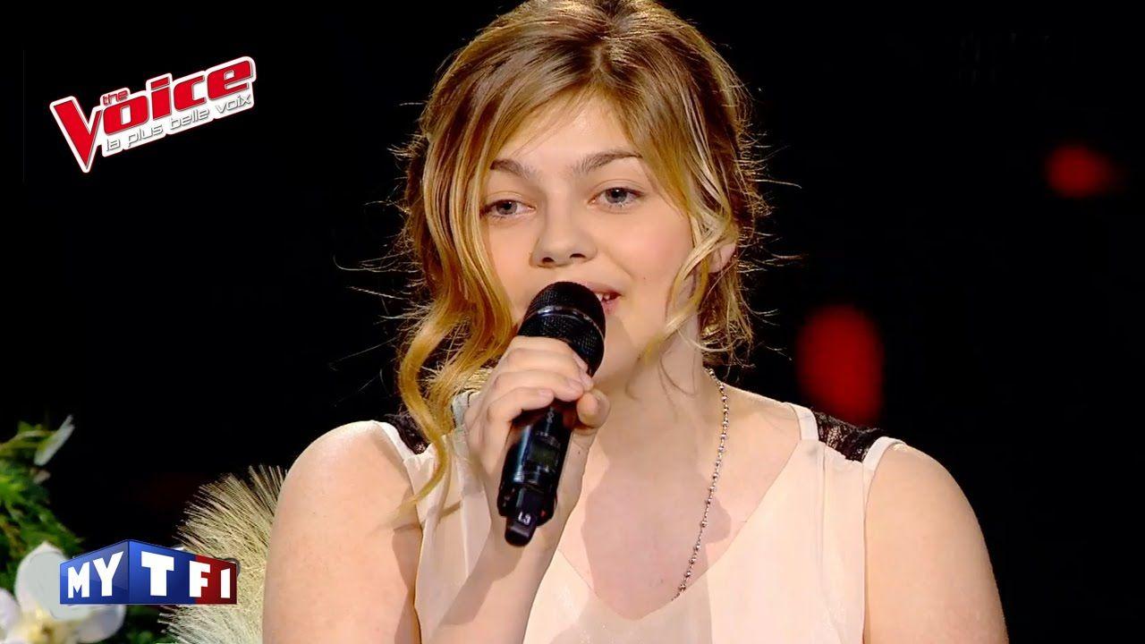 Louane : Pourquoi on lui a conseillé de prendre un pseudo lors de ses auditions pour The Voice