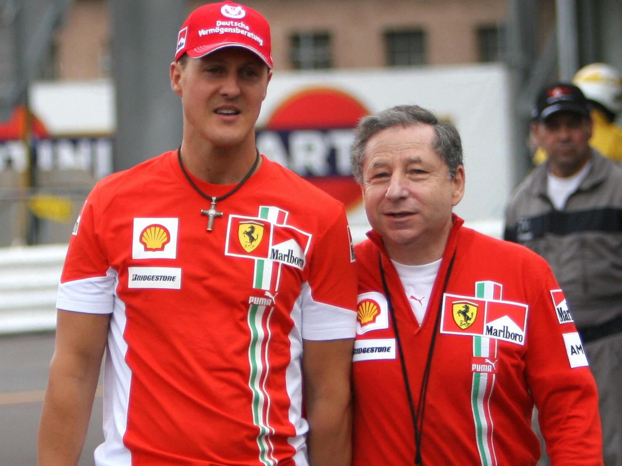 """Michael Schumacher :  sept ans après son terrible accident, un proche évoque ses """"séquelles importantes"""""""