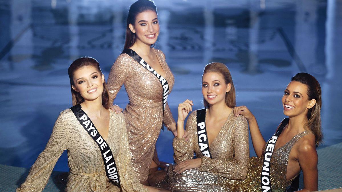 Miss France 2021 : Comment va se dérouler l'élection sans public ?
