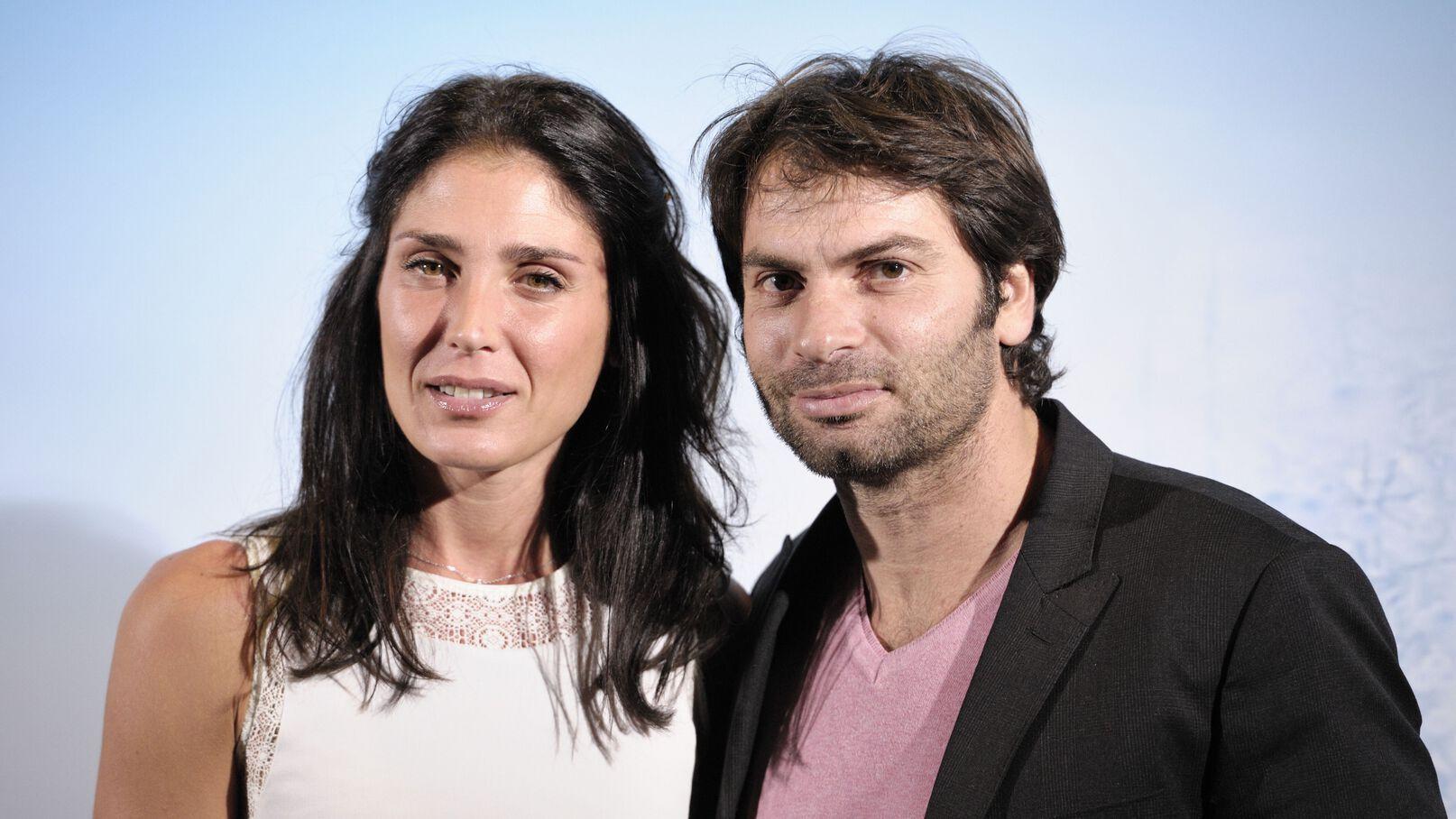 Loretta et Christophe Dominici @KCS Presse