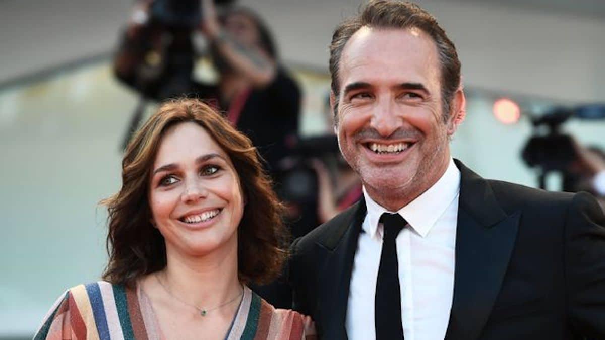 Nathalie Péchalat et Jean Dujardin : La deuxième grossesse de la jeune femme confirmée !