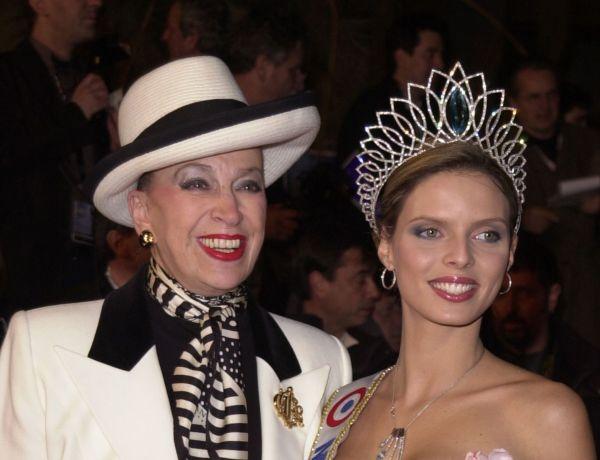 Sylvie Tellier règle ses comptes : «Geneviève a quand même vendu Miss France… pour une grosse somme d'argent»