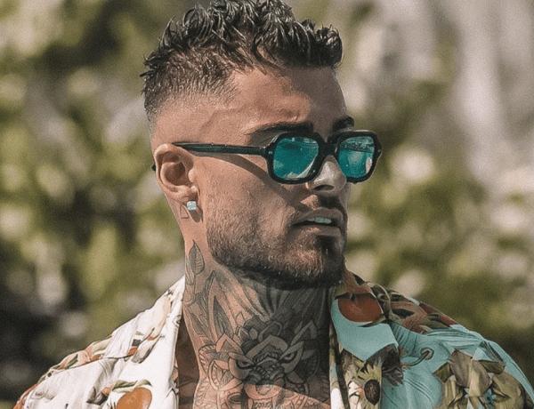 Thibault Garcia critiqué sur sa carrière de chanteur : Sa réponse aux haters