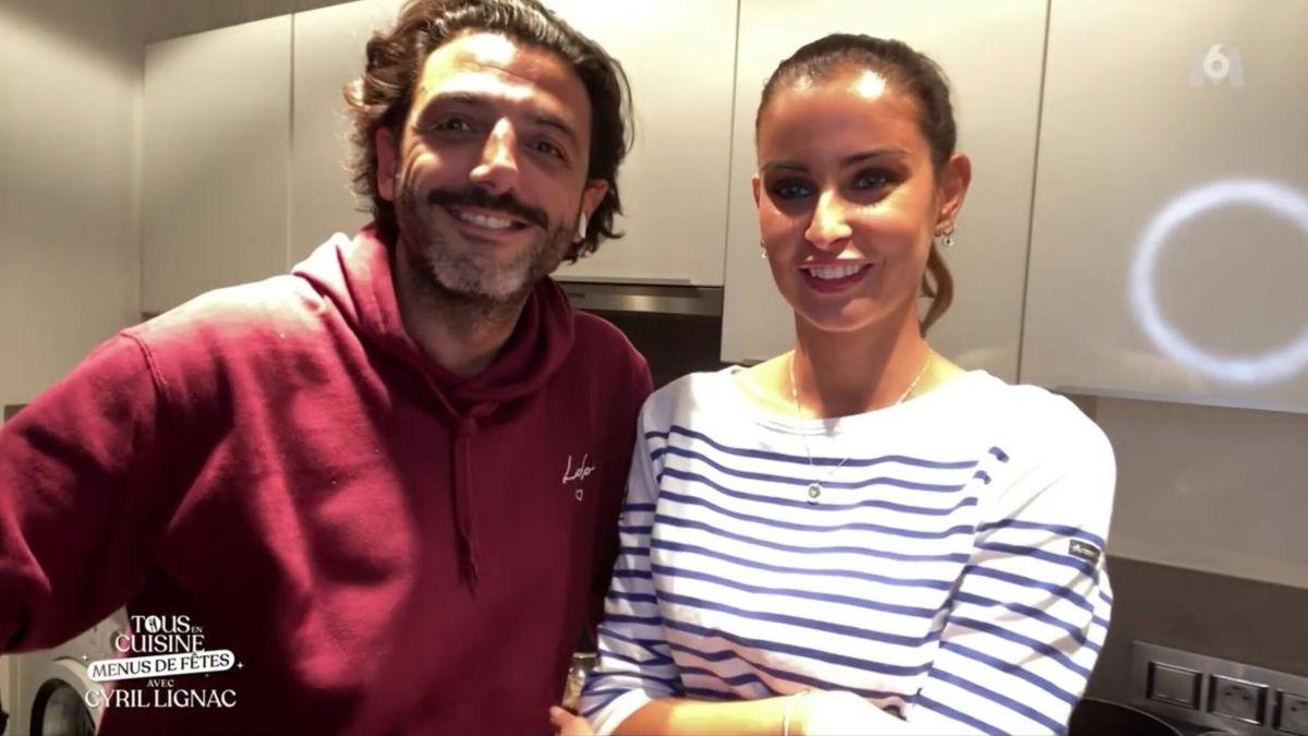 Tous en Cuisine : Malika Menard officialise avec son compagnon et embarrasse les téléspectateurs