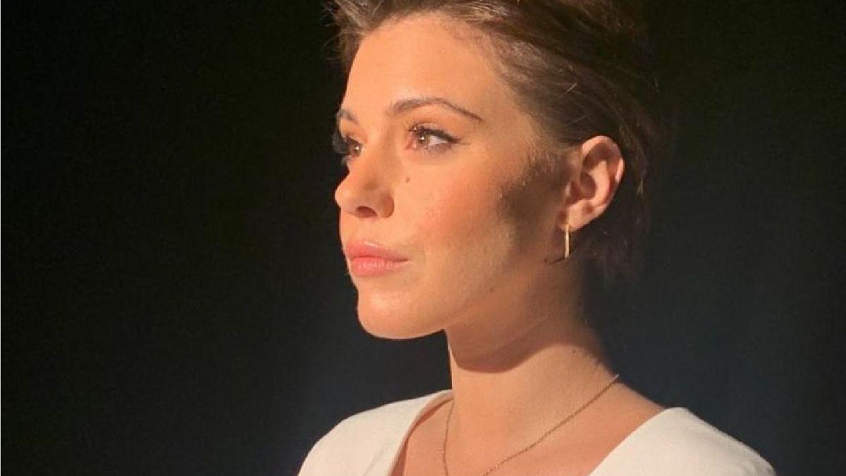 Barbara Opsomer enceinte : Elle annonce sa grossesse en vidéo !
