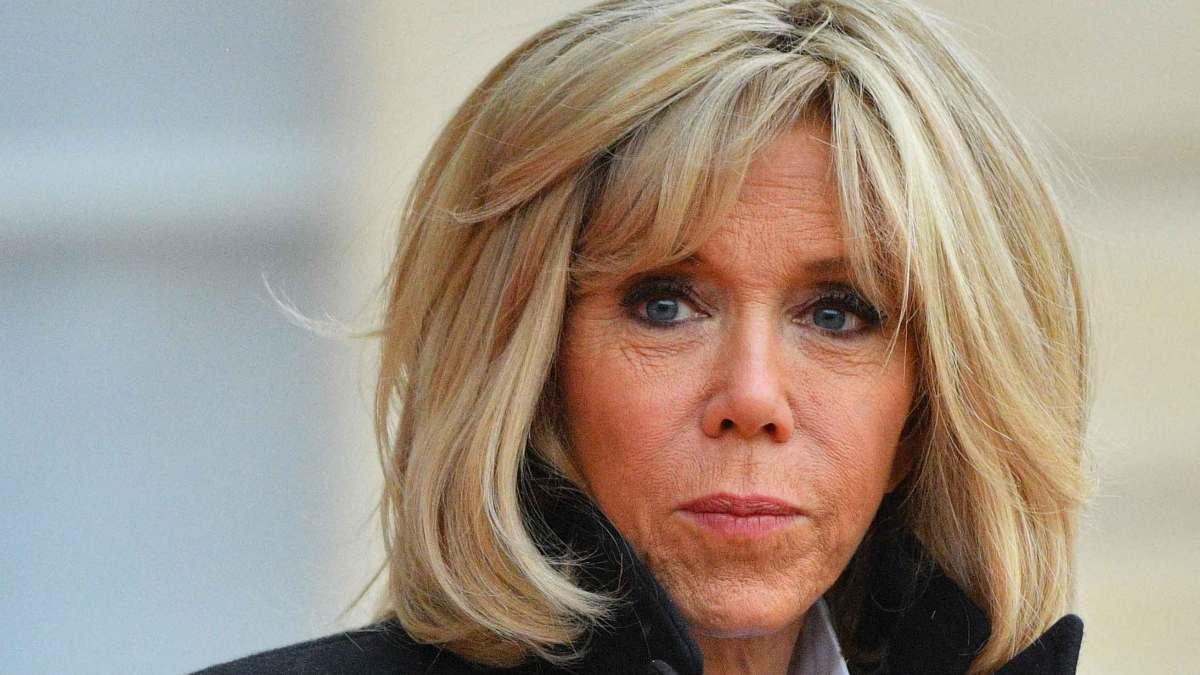 Brigitte Macron : Cette attaque de François Hollande qu'elle n'a ni oubliée, ni pardonnée