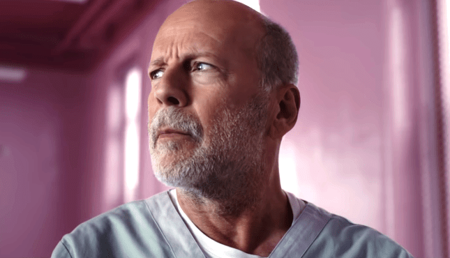 Bruce Willis se fait virer d'une pharmacie après avoir refusé de porter le masque
