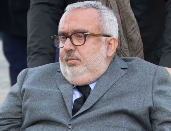 Dominique Farrugia : Il regrette sa brouille avec Jean-Pierre Bacri «pourune connerie»