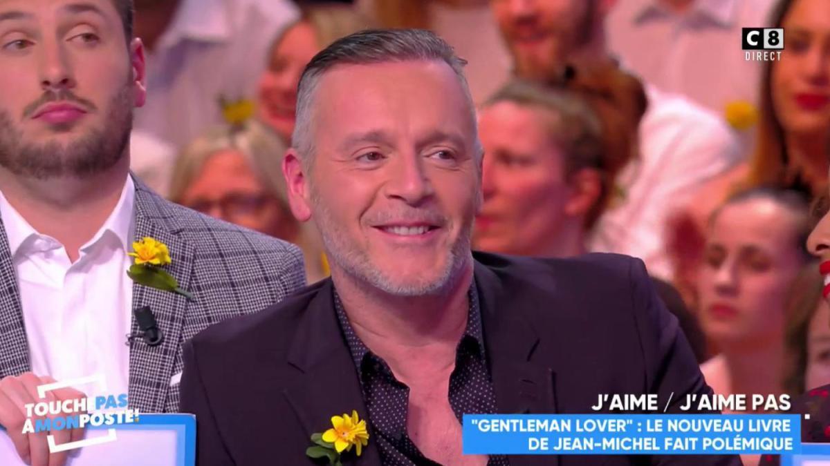 Jean-Michel Maire fiancé à sa jeune compagne : Le chroniqueur bientôt marié ?