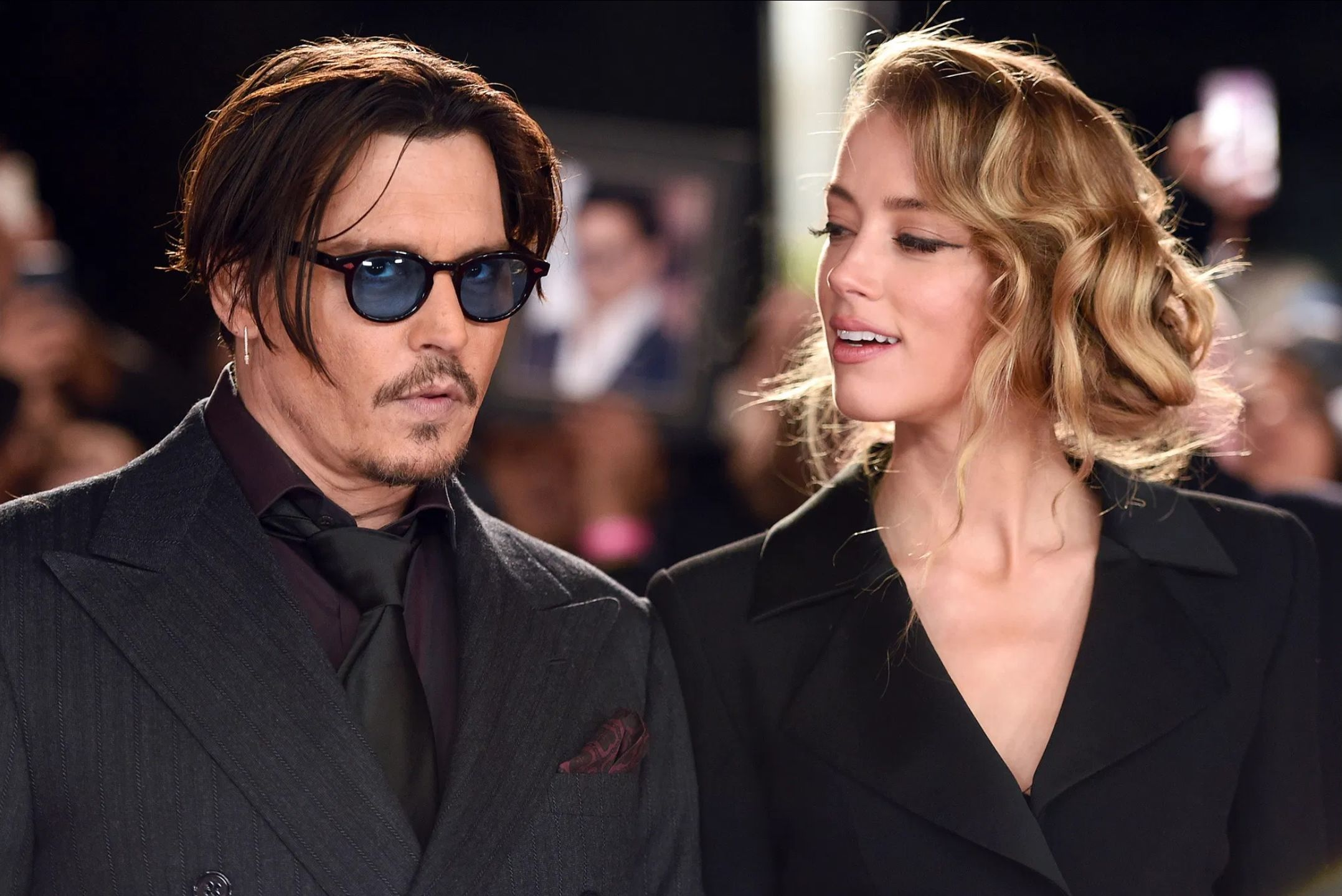 Johnny Depp : 7 millions de dollars promis à des associations caritatives empochés par Amber Heard ? Il balance sur son ex !