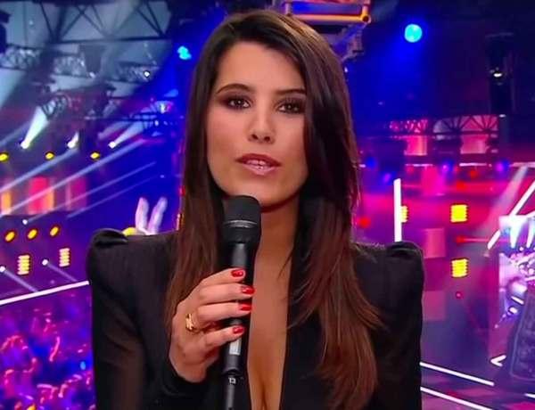Karine Ferri : Cette question qui divise ses fans