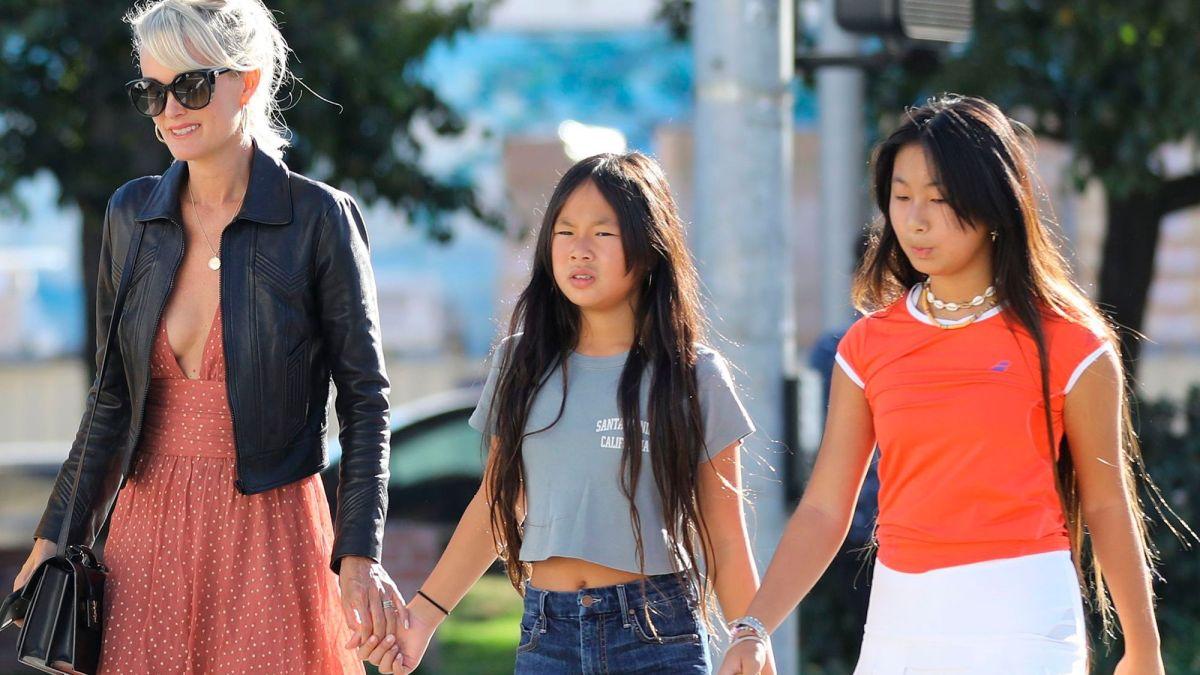 Laeticia Hallyday en couple avec Jalil Lespert : «Jade vivrait très mal la nouvelle idylle de sa mère»