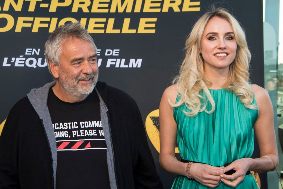 Luc Besson accusé de viol : Son ex-femme Maïwenn témoigne... et fait une terrible révélation