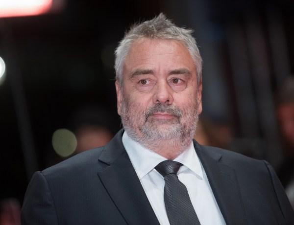 Luc Besson : Le réalisateur accusé de viol placé sous le statut de témoin assisté