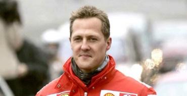 Michael Schumacher : Les internautes bouleversés par un cliché posté par sa fille Gina