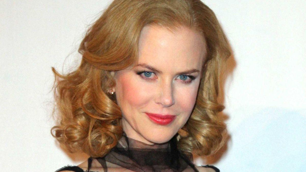 Nicole Kidman : Elle s'implique trop sur un tournage et voit sa santé affectée !