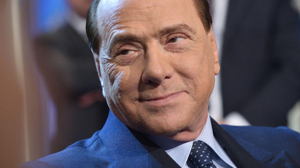 Silvio Berlusconi quitte l'hôpital de Monaco où il était hospitalisé pour arythmie