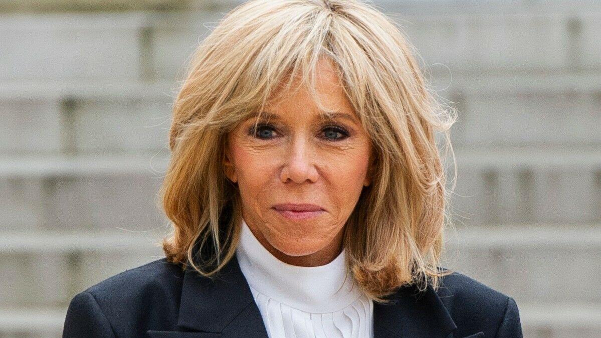 Brigitte Macron : Son petit pas de danse ne passe pas inaperçu !