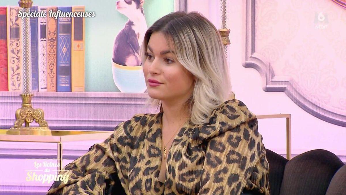 Carla Moreau (Les Reines du Shopping) révèle pourquoi elle n'était pas à l'aise sur le tournage