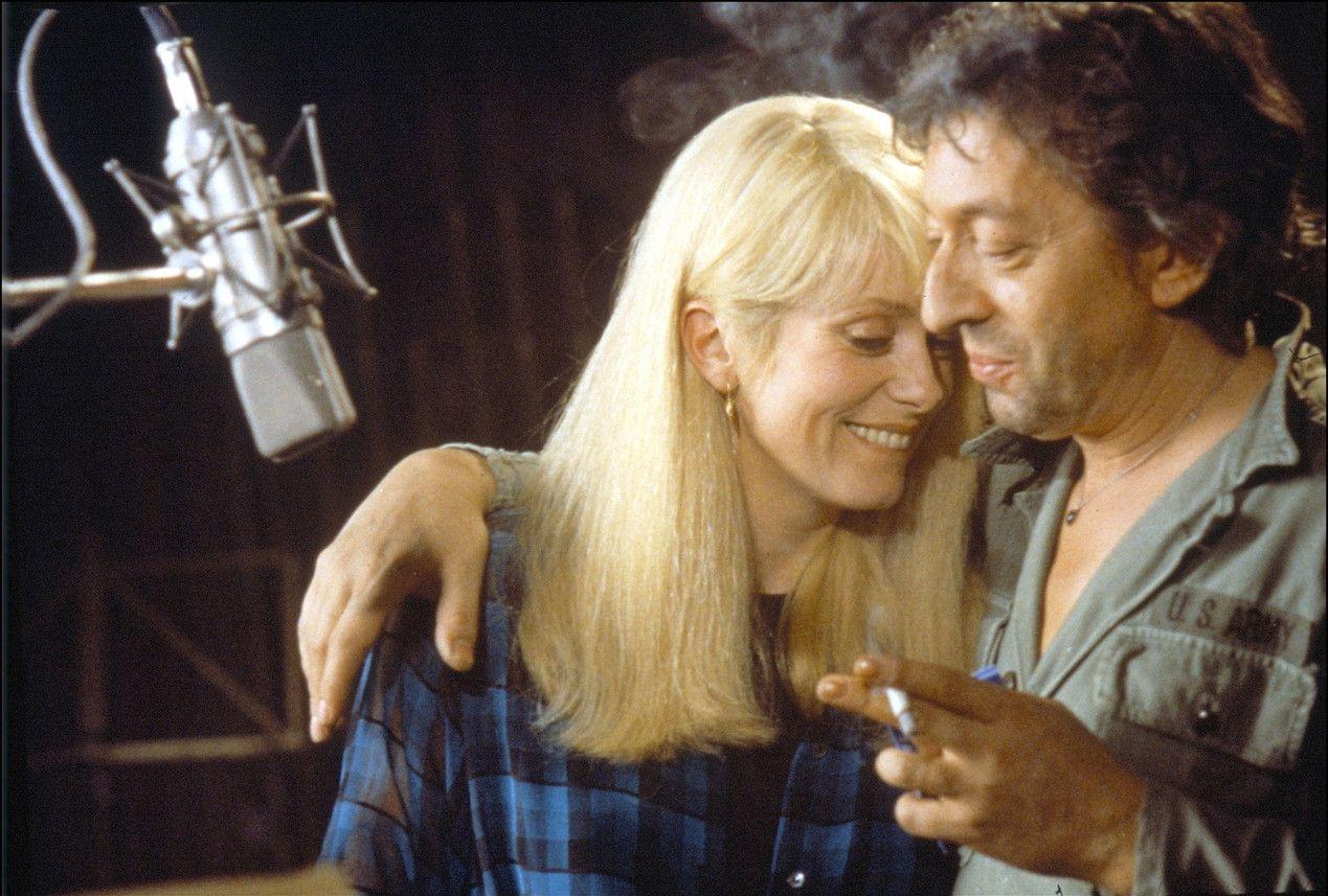 Catherine Deneuve : Ce surnom peu flatteur donné par Serge Gainsbourg qu'elle a fini par pardonner