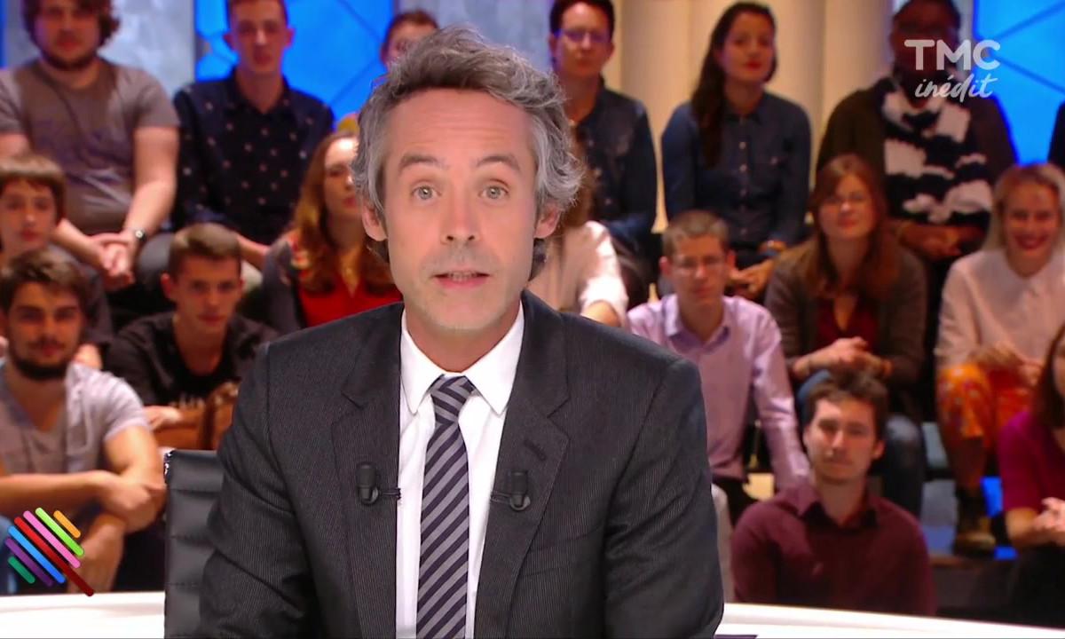Christine Bravo tacle Yann Barthès et ses reportages mensongers diffusés dans Quotidien
