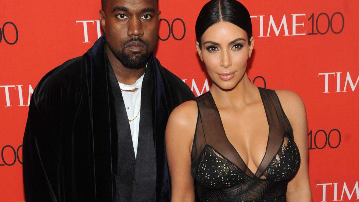 Divorce de Kim Kardashian et Kanye West : Il veut revendre les cadeaux faits pendant le mariage