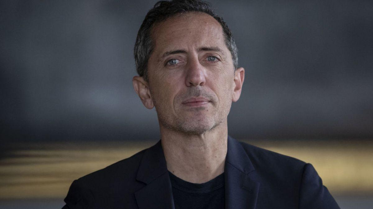 Gad Elmaleh : L'échec total de son album de reprises de Claude Nougaro