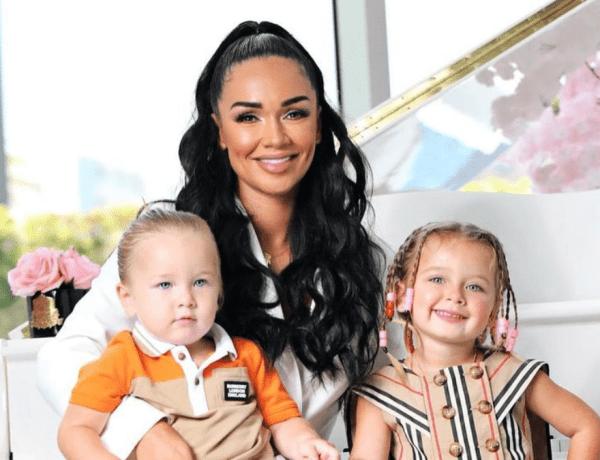 Jazz Correia : Elle répond aux rumeurs concernant sa troisième grossesse