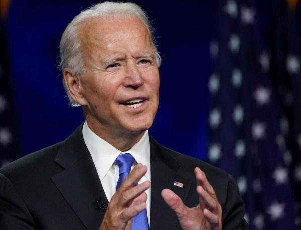 Joe Biden : Il se confie sur les premiers jours compliqués de sa présidence