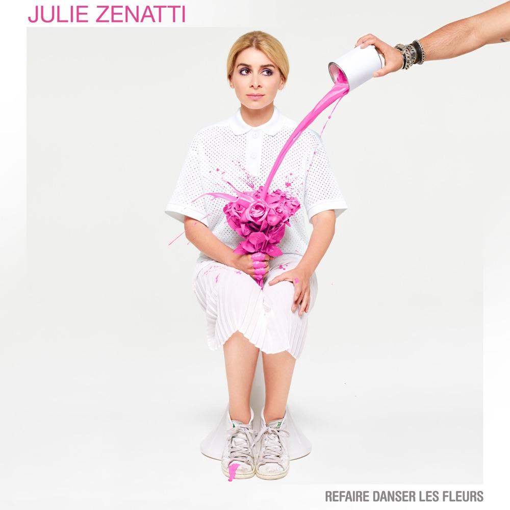 Julie Zennati agressée sexuellement durant son enfance : Son touchant témoignage