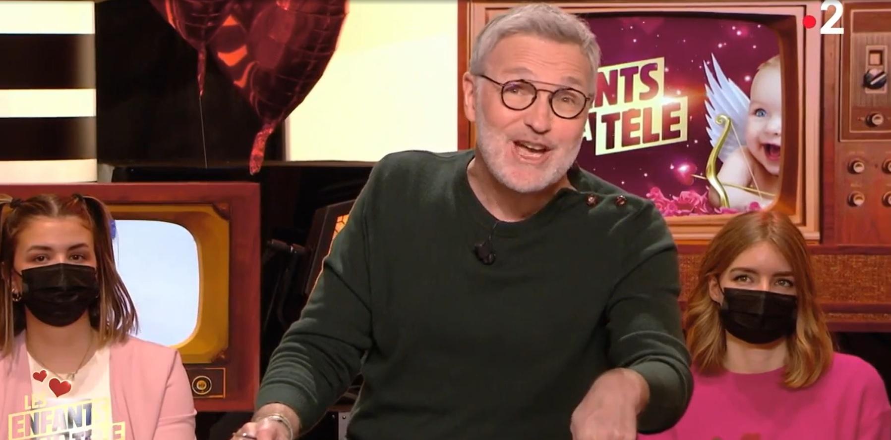 Laurent Ruquier avoue avoir déjà pris du Viagra... et partage une anecdote hilarante !
