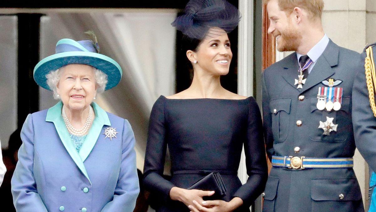 Le prince Harry : La reine Elizabeth II perd patience ! Ce geste fort qu'elle envisage de faire