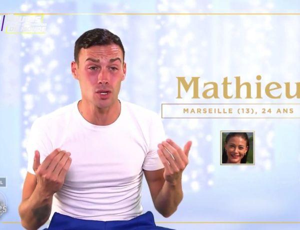 Mathieu (LPDLA8) clashe violemment Marine El Himer et Milla Jasmine !