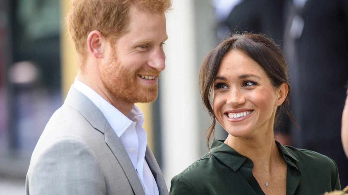 Meghan Markle et le prince Harry : Cette interview qui inquiète la famille royale…