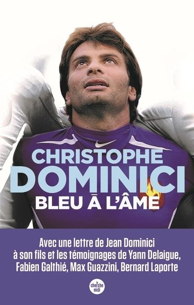 """Mort de Christophe Dominici : L'émouvant message de son père """"Plus rien n'a de sens"""""""