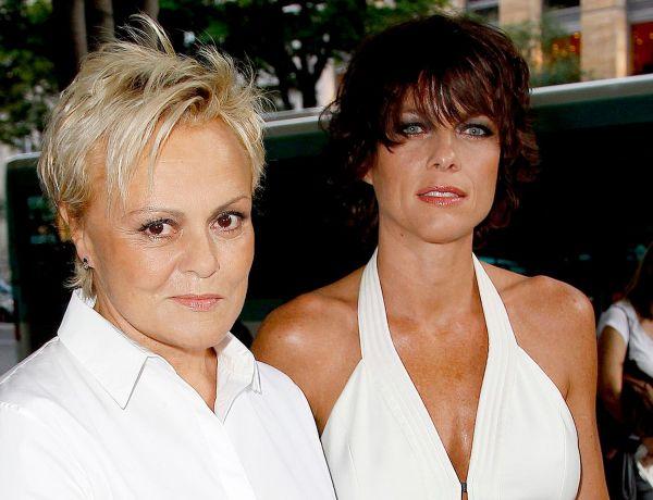 Muriel Robin a épousé sa compagne Anne Le Nen : Découvrez qui était leur célèbre témoin